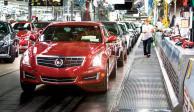 Caen 7.0% ventas de autos; vislumbran crisis hasta 2021