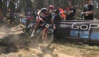 ¡Histórico! Gerardo Ulloa consigue el sexto lugar UCI MTB World Cup 2019
