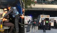 Videos-en-poder-de-PorLaMañana-confirman-que-8-minutos-antes-del-homicidio-dos-hombres-dispararon-con-armas-largas-en-el-estacionamiento-de-la-Plaza1