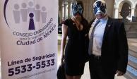 A combatir la delincuencia en la CDMX mediante el deporte