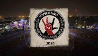 Anuncian fechas del Vive Latino 2020