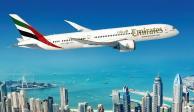Emirates adquiere 30 aeronaves Boeing 787-9 Dreamliner