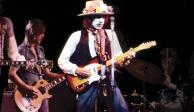 Martin Scorsese revive la magia de Bob Dylan
