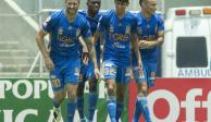 Ginac, el nuevo jefe de Tigre: llega a 105 goles; rebasa a Boy