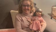 VIDEO: Conmueve abuelita que recibe juguete luego de 71 años