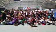 Circonvención Mexicana, un espacio de juego e intercambio