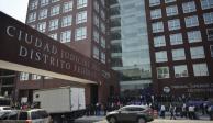 Poder Judicial investiga a magistrado que dejó en libertad a exesposo de Abril