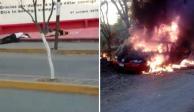 Ajustan a 5, los muertos por ataque en Ixtla, Morelos (VIDEO)