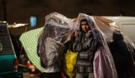Pronósticos del clima: tormentas intensas y muy fuertes para...