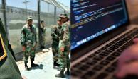 Denuncian sitio xenófobo con integrantes de la Patrulla Fronteriza