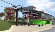 Se inscriben 13 empresas para obtener licitación de Cablebús en CDMX