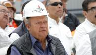 Romero Deschamps no tiene órdenes de aprehensión en su contra: FGR