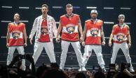 ¡Los Backstreet Boys regresan a México!