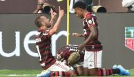 Flamengo revierte desventaja ante River y gana la Copa Libertadores