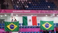 México firma su mejor cosecha de oros en Juegos Parapanamericanos