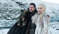 """""""Jon Snow"""" casi pierde un testículo durante el rodaje de Game of Thrones"""
