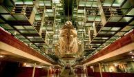 Recibe Biblioteca Vasconcelos distinciones por trayectoria y arquitectura