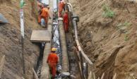 Reapertura de ducto Salamanca-Guadalajara, intermitente por fuga, afirma Pemex
