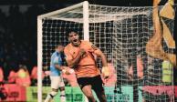 Raúl Jiménez anota y da asistencia en remontada de Wolves ante el City