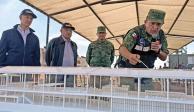 Avanza proceso para adquirir aeropuerto de Toluca: SCT