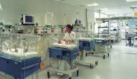 Cambio climático puede causar daño cardiaco en bebés: Estudio