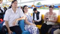 Michoacán, inmejorable para celebrar el Día de Muertos: Embajador de EU