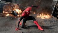 Spider-Man ha quedado fuera del Universo Cinematográfico Marvel