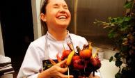 Karime López, la primera chef mexicana en ganar una estrella Michelin