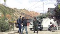 Acusa México intimidación en sedes diplomáticas de Bolivia