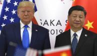 Donald Trump anuncia que permitirá que Huawei venda productos en EU
