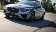 Jaguar XE 2020, renovado y dinámico