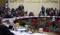 INE llevará a SCJN recurso contra recorte presupuestal