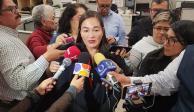 """Pide PRD terna de mujeres a la Corte, sin opción a ministro """"carnal"""""""