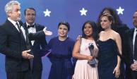 Cuatro premios de la crítica a la historia mexicana de Cuarón