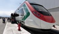 Reinicia SCT construcción del Tren México –Toluca