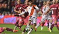 Suspenden partido del futbol español por insultos racistas