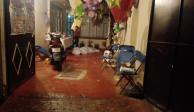 Balean a familia durante fiesta de cumpleaños; hay dos muertos y 10 heridos