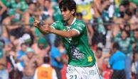 León acaba con el invicto de Querétaro en el Apertura 2019