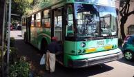 Reactivan el servicio de Trolebús en Eje 7 y Eje 7-A Sur