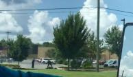 VIDEO: Reportan tiroteo en Walmart de Luisiana