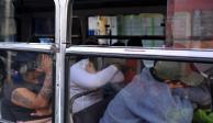 Detienen a 21 personas acusadas de robo a casas en Gustavo A. Madero