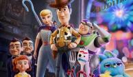 VIDEO: Lanzan primer trailer de Toy Story 4