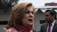 Arely Gómez va a Contraloría del PJF