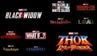 Marvel Studios anuncia Fase 4 y presenta elenco de 'The Eternals'
