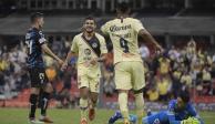 América golea al Pachuca y vuela a cuartos de final de Copa MX