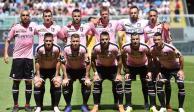 Palermo desaparece del futbol italiano después de 119 años