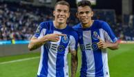Porto logra su primer triunfo tras golear 4-0 al Vitória Setúbal
