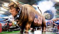 Carnavales en Alemania se burlan de Donald Trump