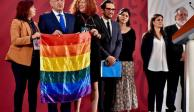 Gobierno decreta el 17 de mayo Día contra la Homofobia, Transfobia, Lesbofobia y Bifobia