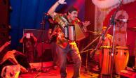 ¡Gracias por tu música! Fans le dan el último adiós a Celso Piña